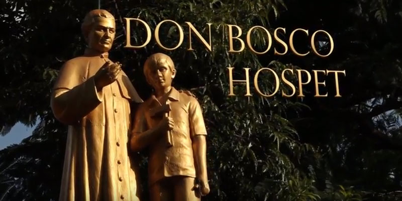 Don Bosco Hospet