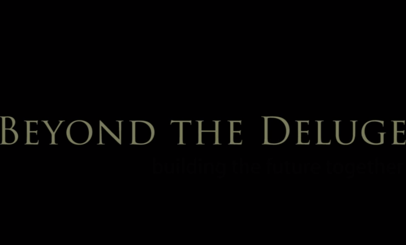 BEYOND THE DELUGE