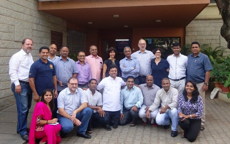 National Meeting of the Don Bosco Development Offices of South Asia