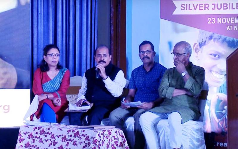 First Panel Discussion